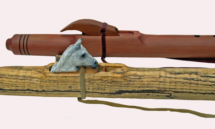 Block Flutes