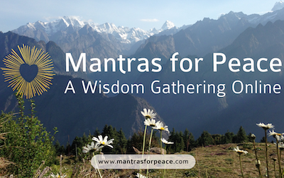 mantras for peace 2021