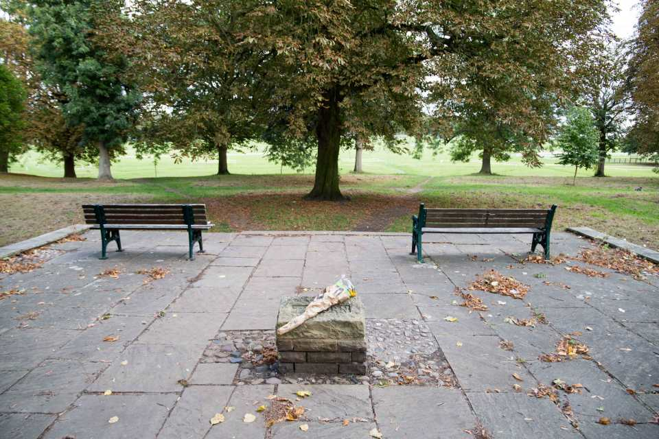 Site of York Gallows