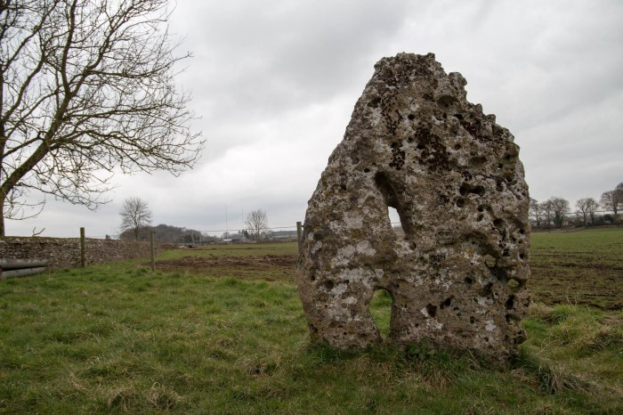 Longstone of Minchinhampton