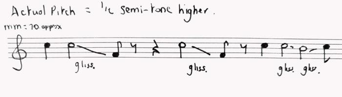 Sealsong Transcript