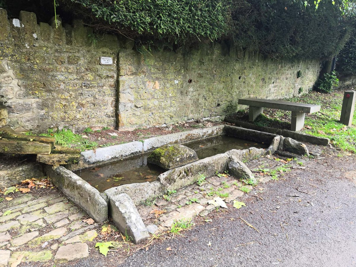 St Andrew's Well